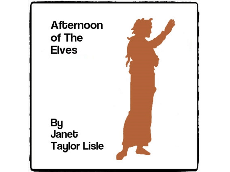 Afternoon of The Elves - (Reed Novel Studies)