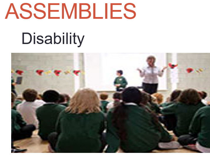 Assembly - Disability