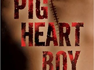 Year 5 and 6 Literacy Planning - Pig Heart Boy