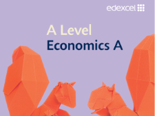 Edexcel Economics A: YEAR 2 BUNDLE