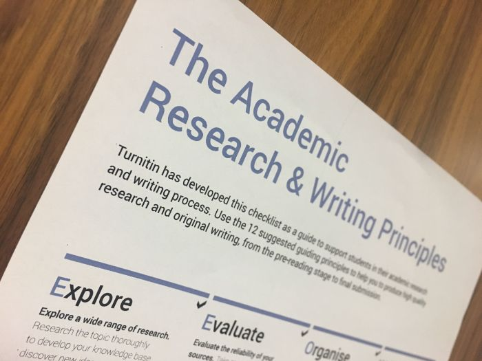 How To Guide For Effective Academic Research and Writing