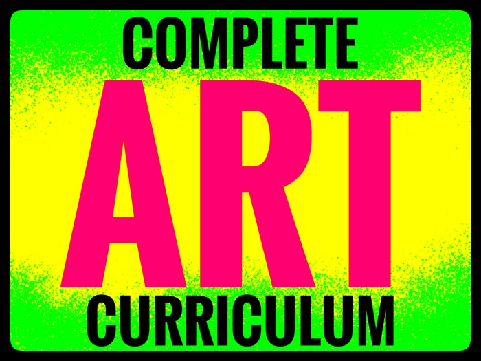 Art Curriculum Key Stage 3
