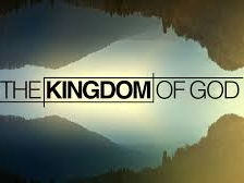 Edexcel RS A level NT - 5.1 The Kingdom of God in Luke