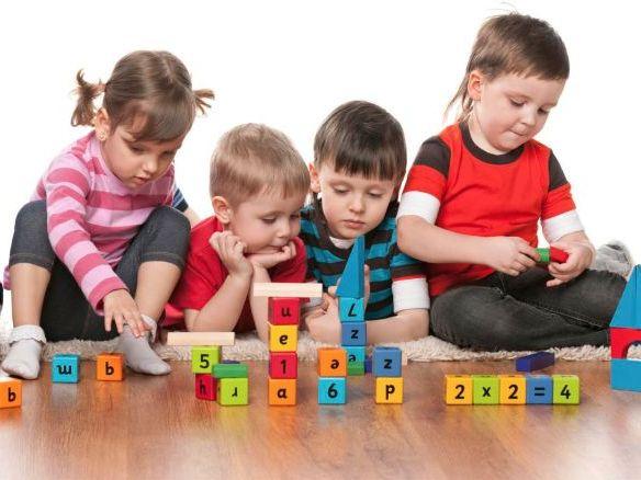 OCR Cambridge National Child Development R020 Unit