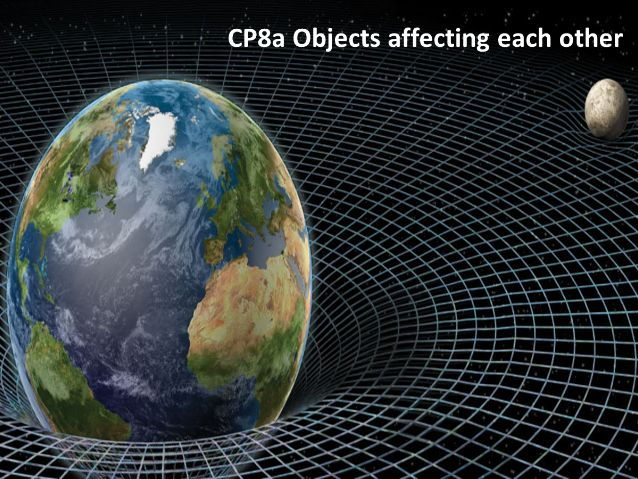 CP8a Objects affecting each other