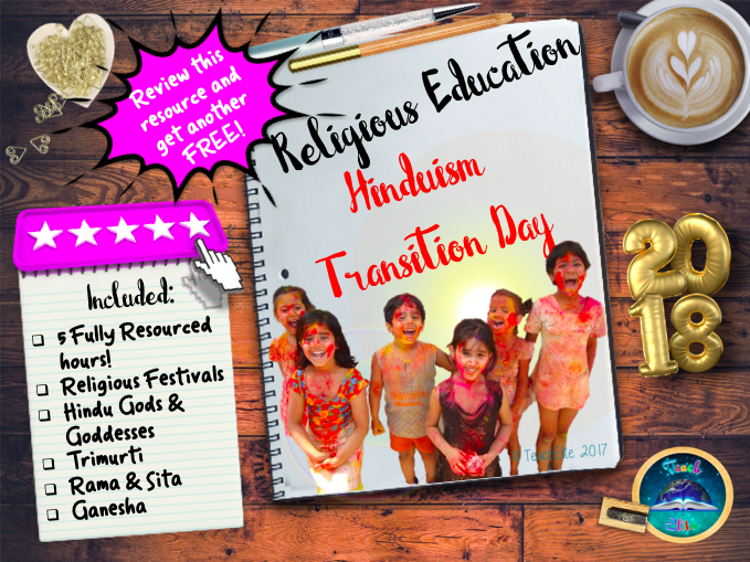 Transition Day : Religious Studies ( Hinduism )