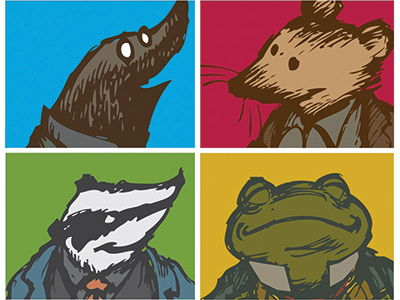 Wind in the Willows KS3 Drama scheme and resources
