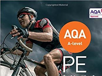 AQA A Level Sport and Society Year 1