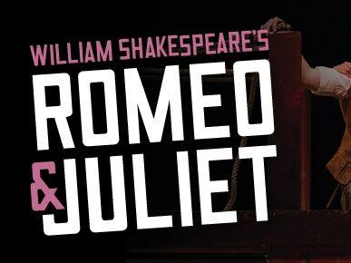 Romeo and Juliet. Act 1 Scene 2.