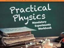 Complete Assessed Practicals 1- 12 (AQA A-level Physics)