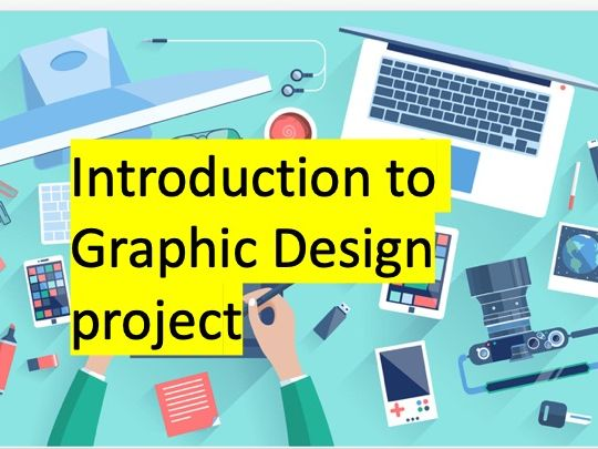 Introduction to Graphic Design L4 Typography Commercialisation
