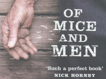 Loneliness A* Example Essay from Of Mice and Men by John Steinbeck