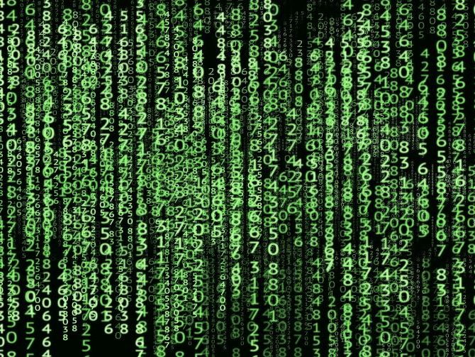Dystopian Film Unit of Work - The Matrix