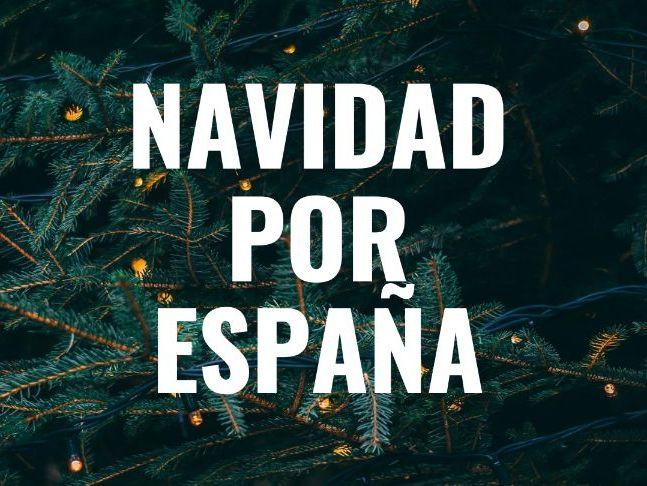 Christmas in Spain - Y12 - Regional Identity