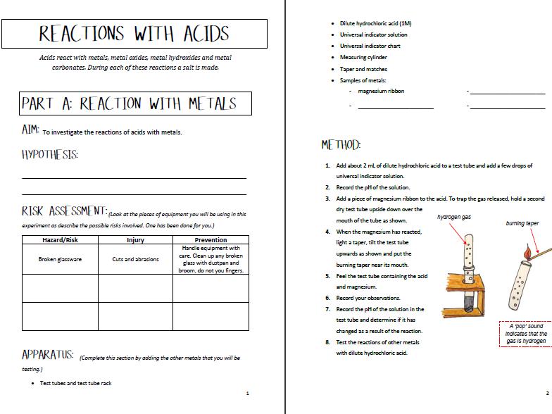 all worksheets worksheets on acids and bases for middle school printable worksheets guide. Black Bedroom Furniture Sets. Home Design Ideas
