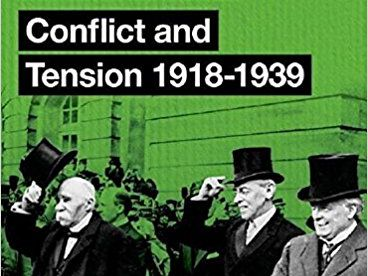 AQA GCSE History:Conflict & Tension: Lesson 6&7:The League of Nations - A great idea, fatally flawed
