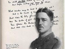 Wilfred Owen Poetry Lessons