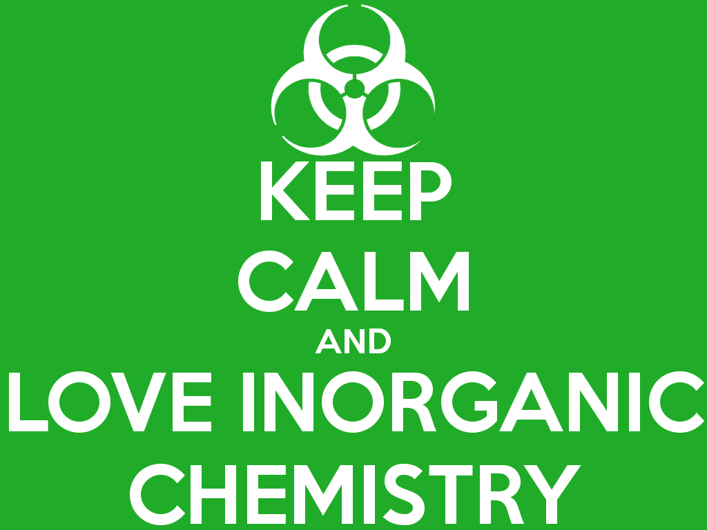 A Level Inorganic Chemistry - Revision Bundle