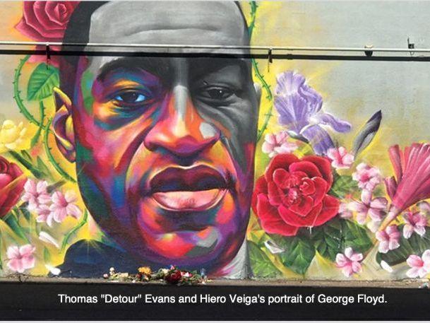 George Floyd Media