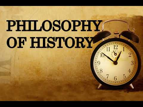 The Philosophy of History: Full 10 Lesson Course