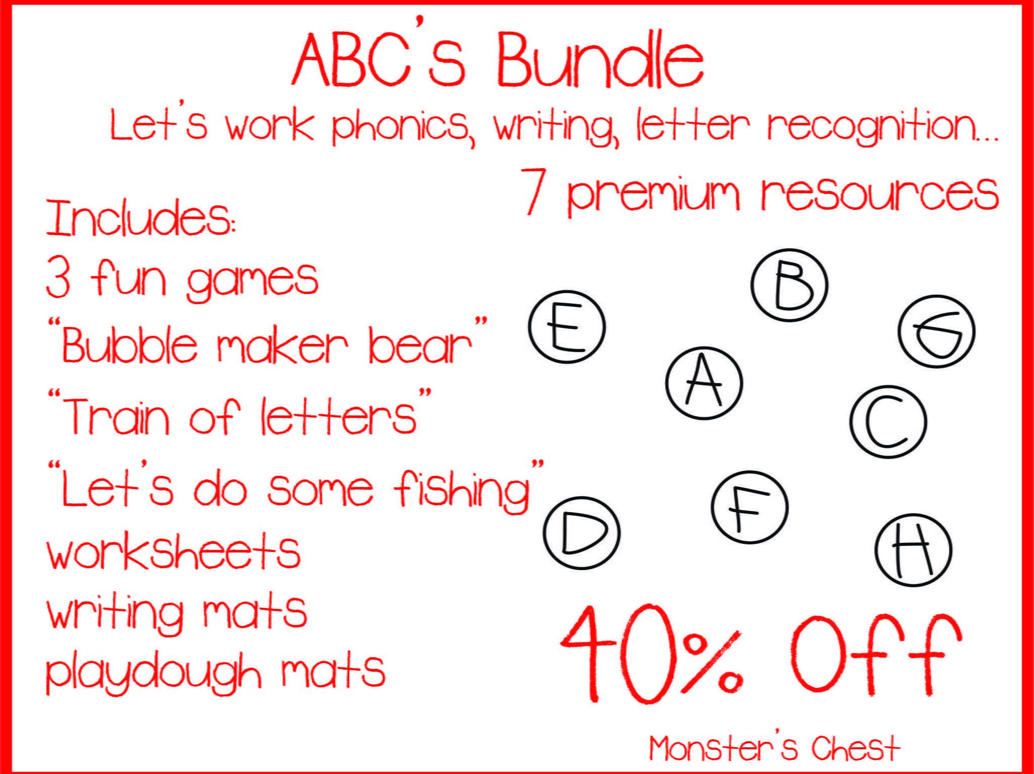 ABC's BUNDLE