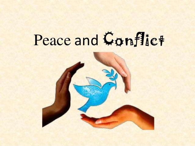 Edexcel 2016 Spec B GCSE Peace and Conflict Topic (Muslim, Humanist and Atheist Attitudes)