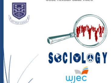 WJEC Sociology Revision Guide