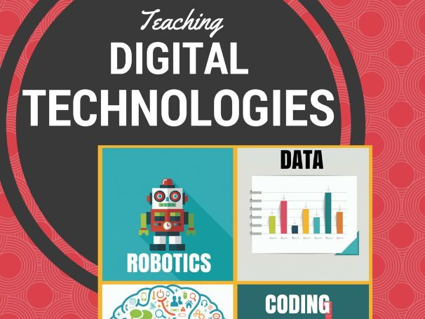 Teaching Digital Technologies and STEM