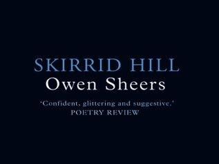 Owen Sheers Essay Writing
