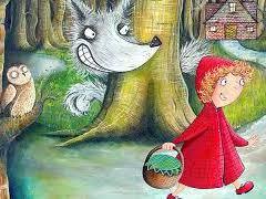 Little Red Riding Hood - BUNDLE