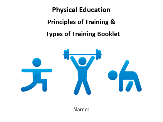 Core PE - Principles and Methods of Training Unit