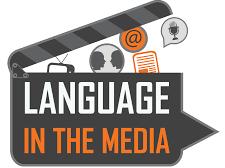 Media studies language introductions