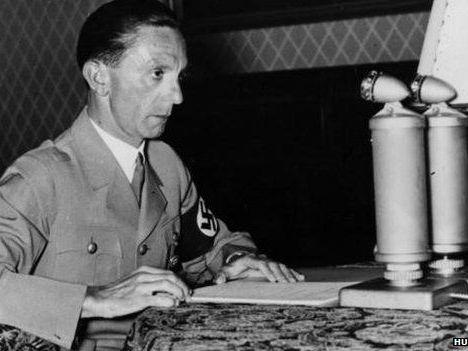 Nazi Government during World War 2 (1939-1945)