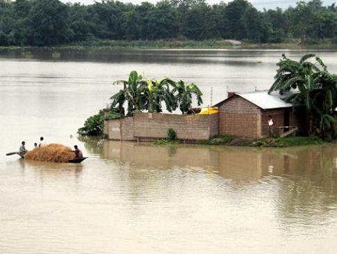 Protecting Bangladesh from Flooding