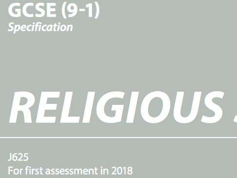 OCR GCSE (9-1) Religious Studies: Beliefs and Teachings: Christianity: Eschatological Beliefs
