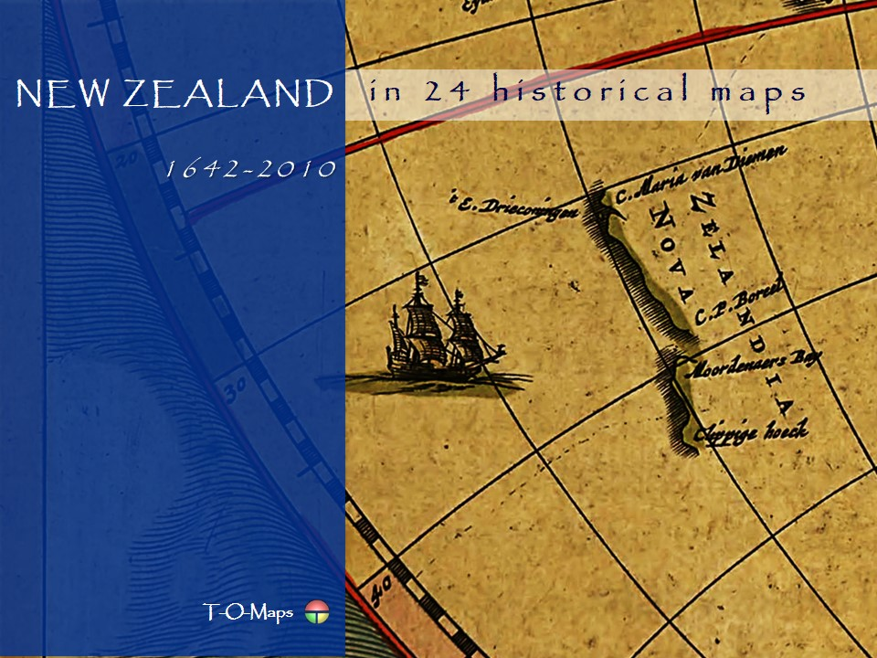 Historical e-Atlas New Zealand