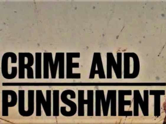 Crime and punishment through time - 1.1 Crime, punishment and law enforcement in Anglo-Saxon England