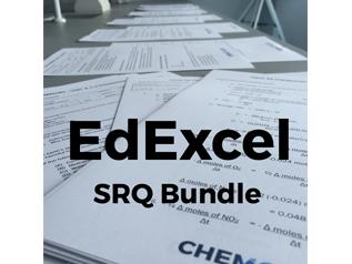EdExcel SRQ Bundle