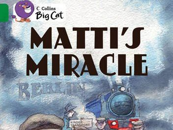 Matti's Miracle Guided Reading Pack Year 4