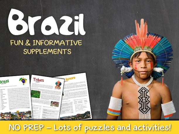 Brazil (country study)