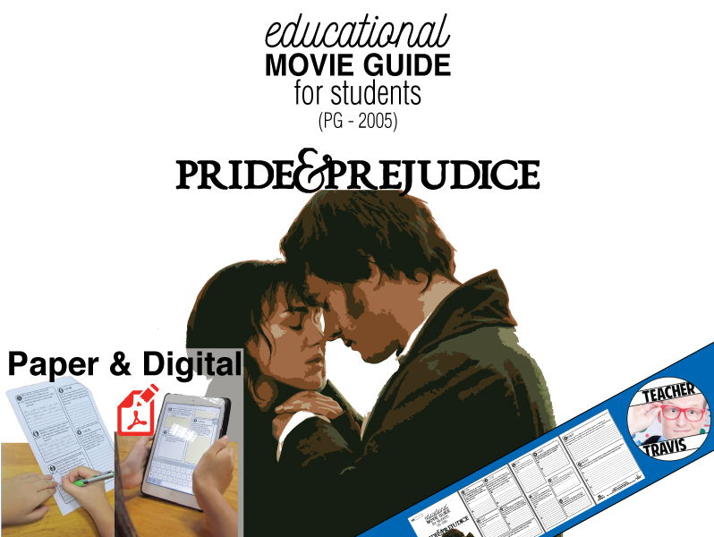 Pride and Prejudice Movie Viewing Guide (2005)