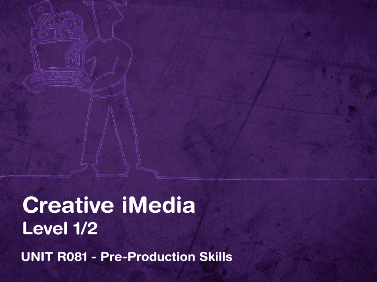 Creative I-Media - R081 Bundle