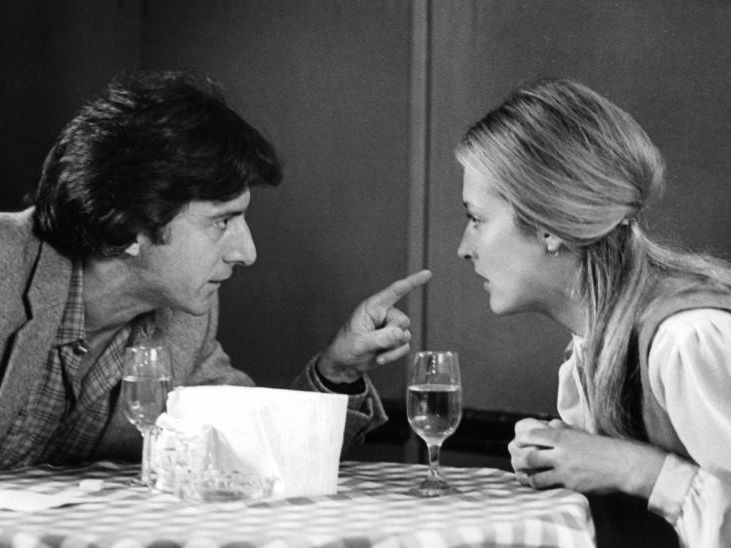 Kramer vs Kramer: a entire lesson plan for teachers discussing divorce