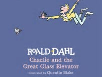 Charlie and the Great Glass Elevator Short Answer Chapter Questions