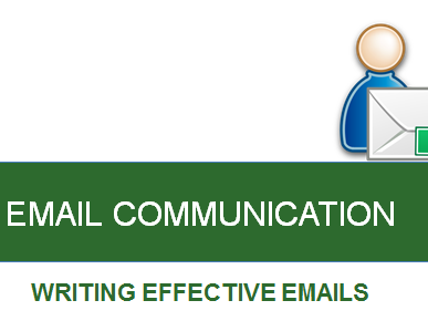 Effective Email Communication - Writing Emails Powerpoint Presentation