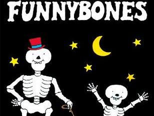 Funny Bones literacy plan EYFs