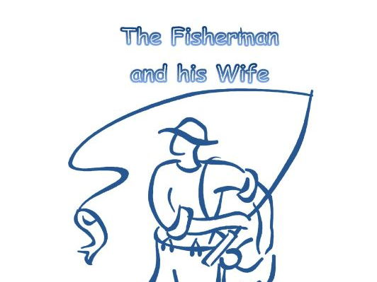 The Fisherman and His Wife - a Readers Theatre Script