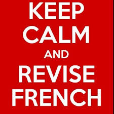 GCSE French - Revision Sheets 8 topics Studio AQA or EdExcel