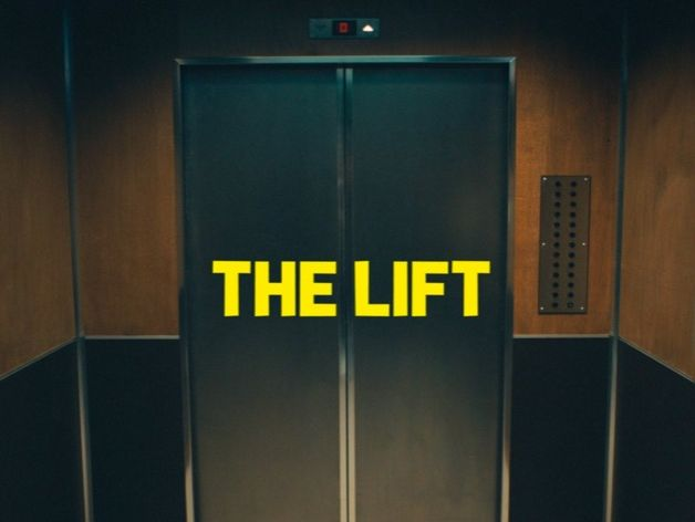 ESL - Based on the Short Film THE LIFT (by Bianco)