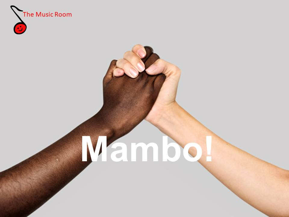 Mambo! -(Hello!) African performance piece for ks2 &ks3 using untuned percussion and voices